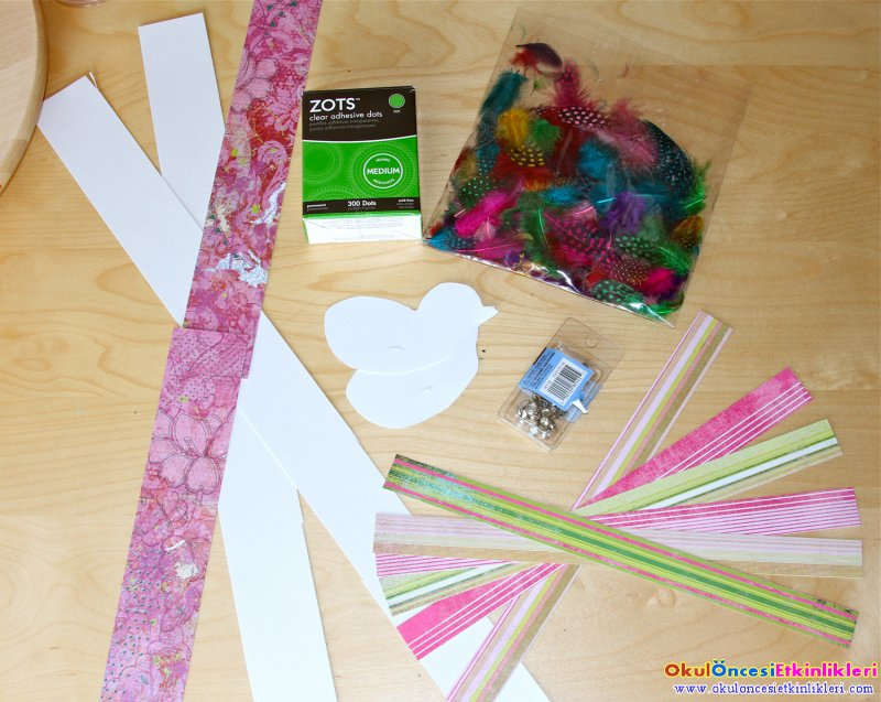 CrafTangles - Craft Supplies with love from India