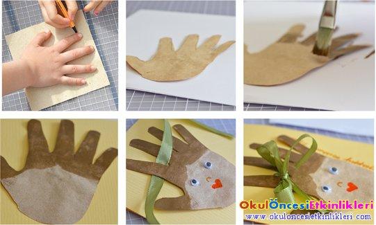 Что сделать маме своими руками в картинках
