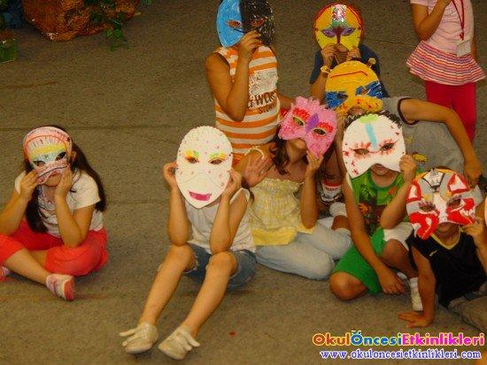 Drama Ornekleri Okul Oncesi Etkinlikleri Hayallerinizi